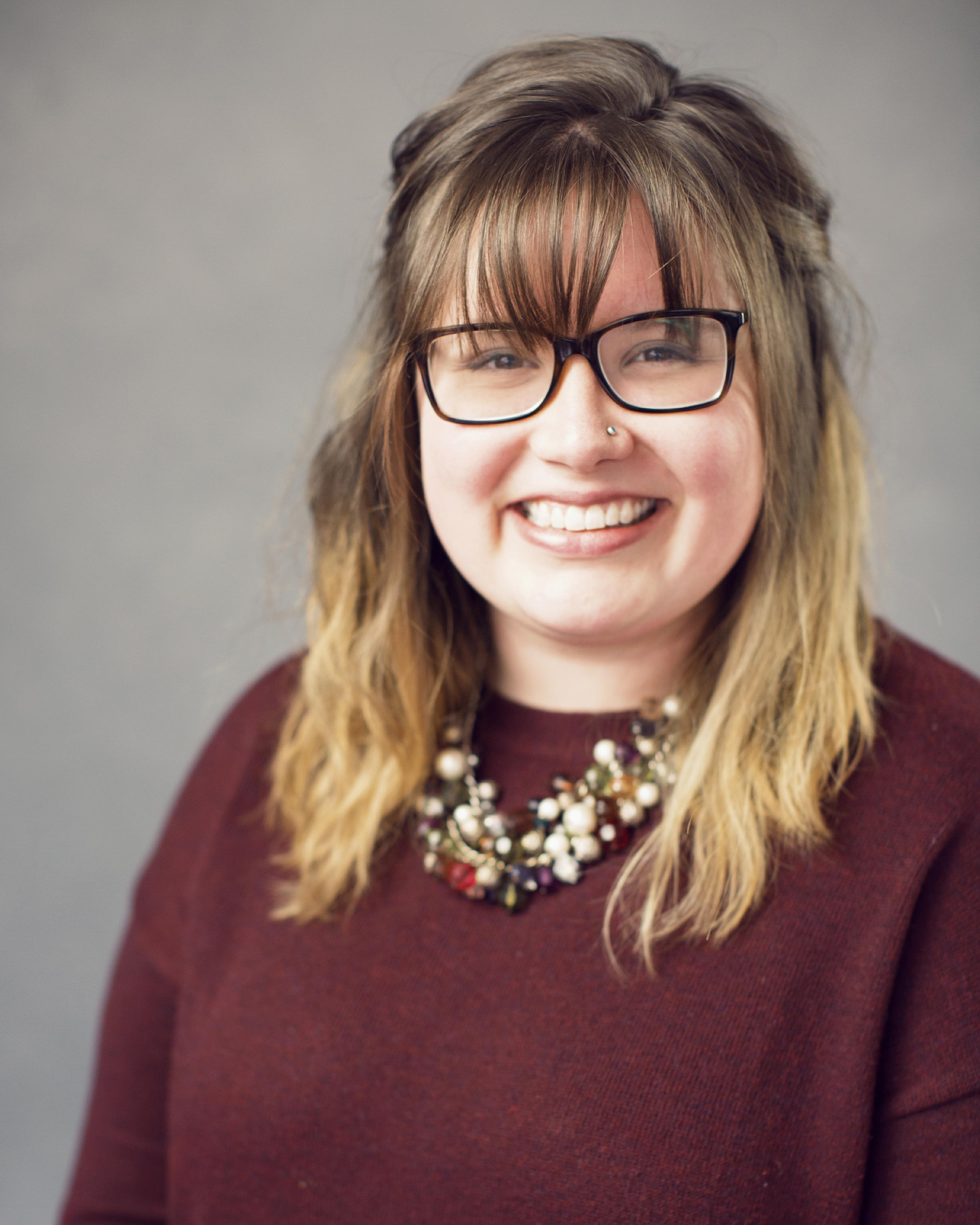Madelynne Jones, Content Strategist at Novella Brandhouse