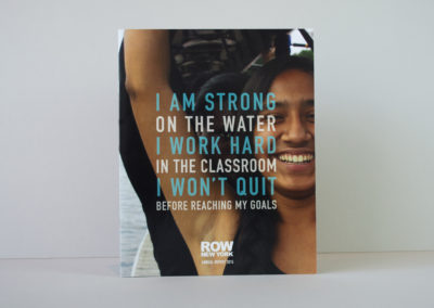 Row New York Annual Report 2015