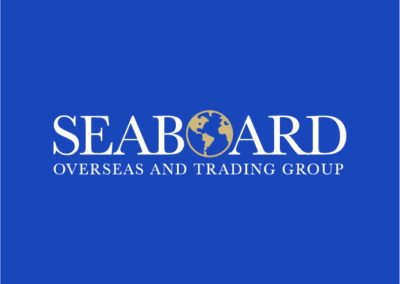 Seaboard Overseas and Trading Group Website