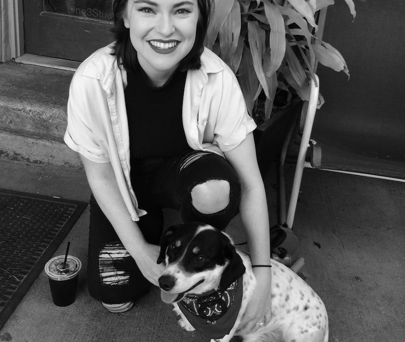 Intern Recap: Paige Drummond