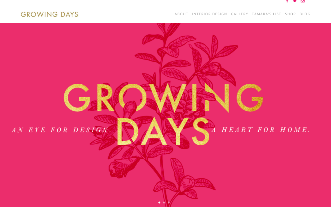 Case Study: Growing Days, 2018 Quills Merit Award Winner!