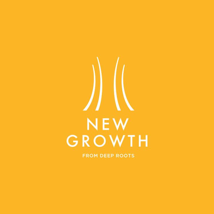 New Growth Logo Option #2