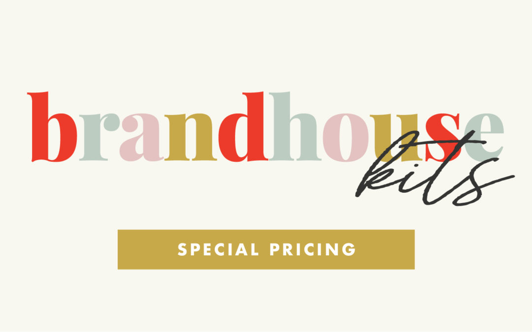 Branding Agency | Marketing Firm, Scaling Businesses | Novella Brandhouse BrandKits