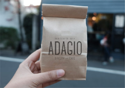 Adagio Bakery and Cafe