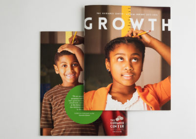 The Guidance Center Annual Report 2014 (growth)