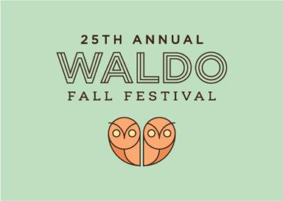 Waldo Fall Fest 2017
