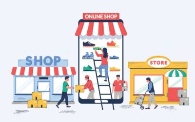 Marketing Strategy to Support an Online Business